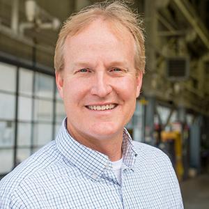 Doug Longman (ANL)