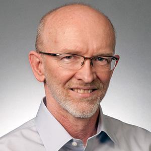 Robert McCormick (NREL)