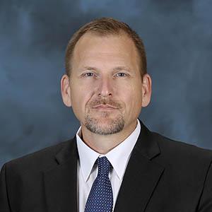 Robert Wagner (ORNL)