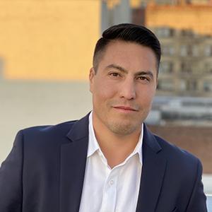 Nicholas Medina (SNL)